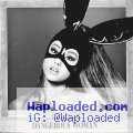 Ariana Grande - Greedy (CDQ)